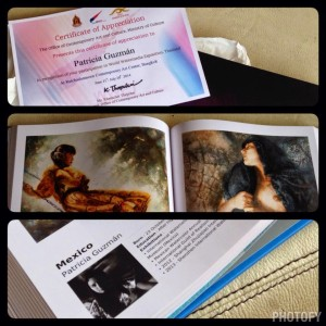 World Watermedia Exposition Thailand Catalog. 2014.