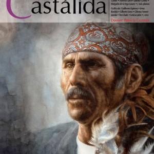 Revista Castálida. Revista del Instituto Mexiquense de Cultura, verano 2012, número 46.