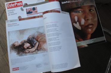 Mi obra en la Revista Este País