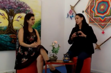 Entrevista en Kali Psyché Ψ