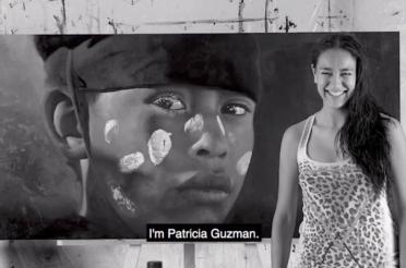 SNAC Featured Artist: Patricia Guzman